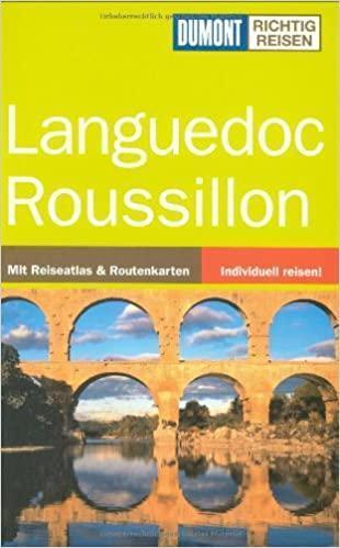 """""""Dumont Richtig reisen - Languedoc-Roussillon"""", das Richtige für den Urlaub in Gruissan"""