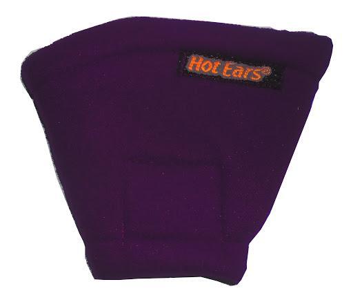 Hot Ears Ohrenschützer für den Helm