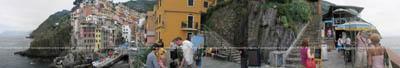 Panorama Riomaggiore