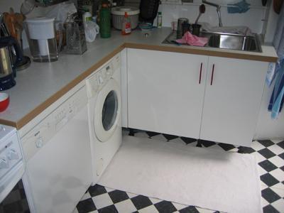 Projekt Küche Teil 2