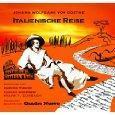 "Goethes ""Italienische Reise"" von Quadro Nuevo"