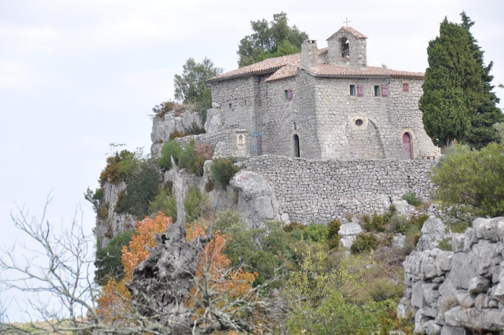 die Ermitage Saint-Eugène