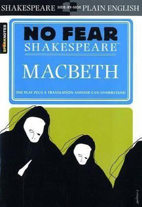 Differenzierung mit No Fear Shakespeare