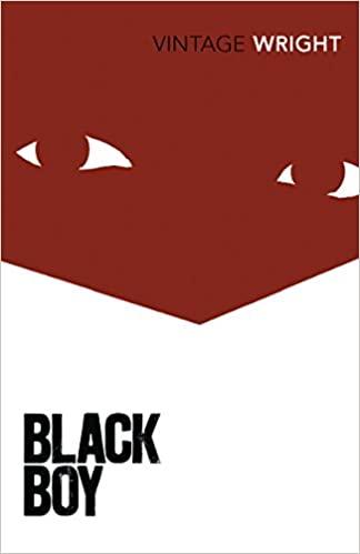 Binnendifferenzierung mit Richard Wrights Black Boy